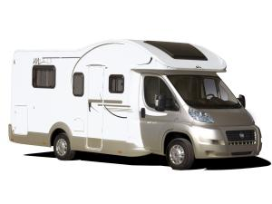 2014 Caravans International Magis 69 XT
